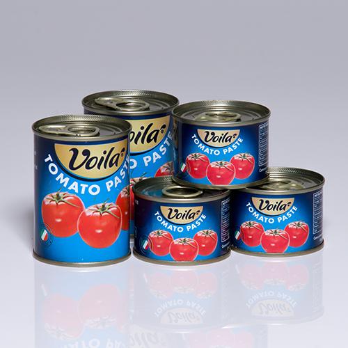 Voila' Tomato Paste